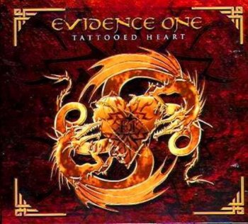 Evidence One - Tattooed Heart 2004