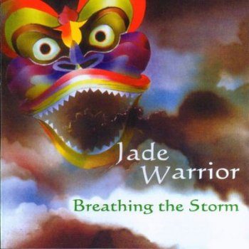 Jade Warrior - Breathing The Storm 1992