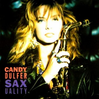 Candy Dulfer - Saxuality 1991