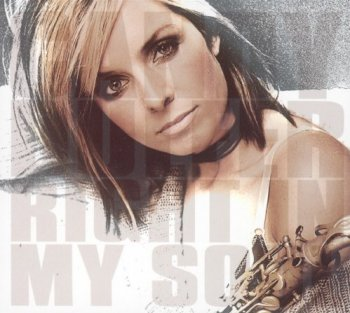 Candy Dulfer - Right In My Soul 2003