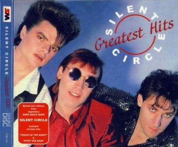 Silent Circle -  Greatest Hits (2008)