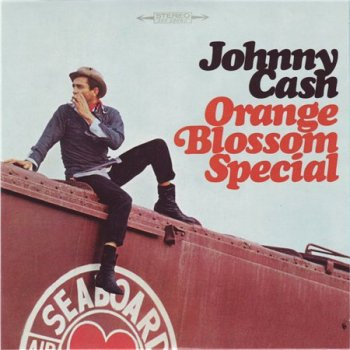 Johnny Cash - 1965 Orange Blossom Special (Extended Edition) 2008 Original Album Classics (5CD Columbia)