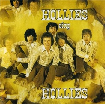 The Hollies - Hollies Sing Hollies (Remaster MAM 1996) 1969