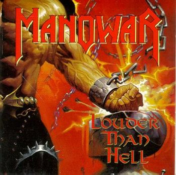 Manowar - Louder Than Hell 1996