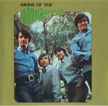 The Monkees - More Of The Monkees (Rhino Records 1994) 1967