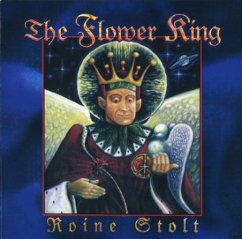 Roine Stolt - The Flower King (Inside Out Music 2004) 1994