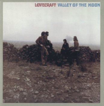 Lovecraft - 1970 - Valley Of The Moon