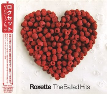 Roxette - The Ballad Hits (Japan Edition) 2002