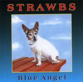 Strawbs - Blue Angel 2003
