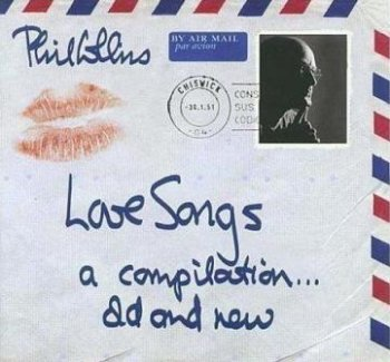 Phil Collins - Love Songs (2004) 2CD