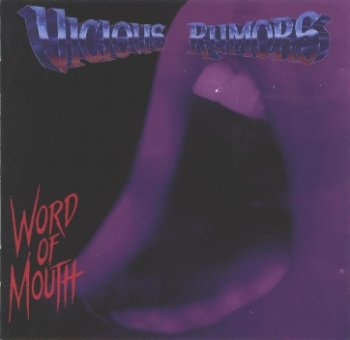 Vicious Rumors - Word Of Mouth (1994)