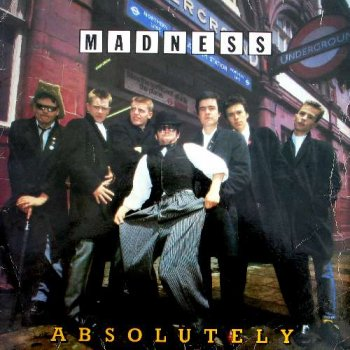 Madness - Absolutely 1980