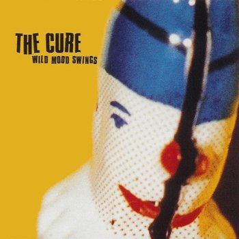 The Cure - Wild Mood Swings 1996