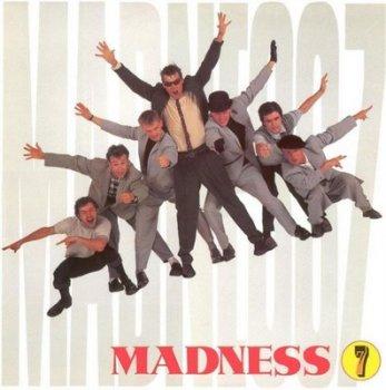 Madness - 7 1981