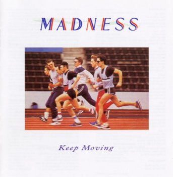 Madness - Keep Moving 1984