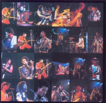 WAR - WAR Live (2CD Avenue Remaster 1992) 1973