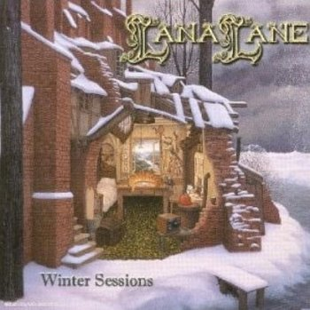 Lana Lane - Winter Session (2003)