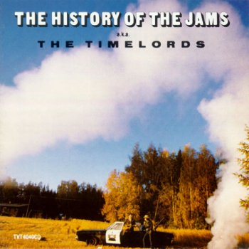 The KLF - The History Of The JAMs 1988