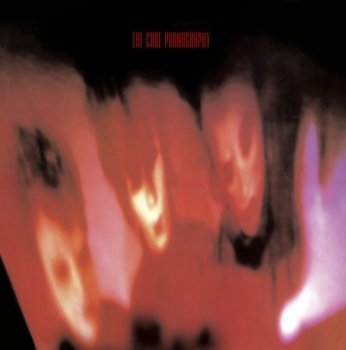 The Cure - Pornography (Deluxe Edition) 2005