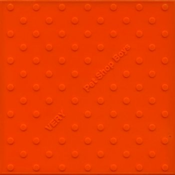 Pet Shop Boys - Very 1993 (2001)