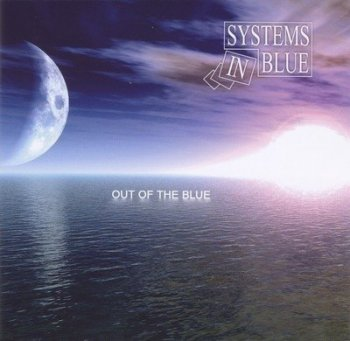 Systems In Blue - Out Of The Blue 2008
