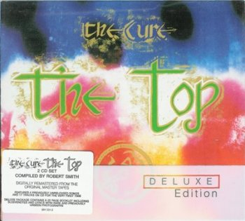 The Cure - The Top (Deluxe Edition) 2006
