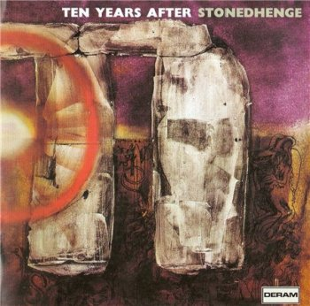 Ten Years After - Stonedhenge (Remaster 2002) 1969