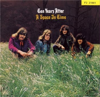 Ten Years After - A Space In Time (Remaster 1990) 1971