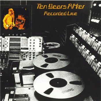 Ten Years After - Recorded Live (Remaster 1997) 1973