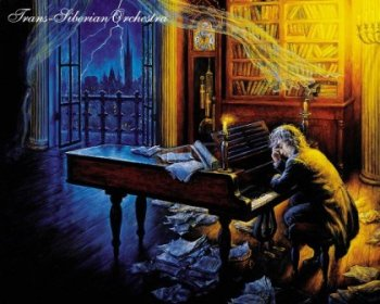 Trans-Siberian Orchestra - Beethoven's Last Night (2000)