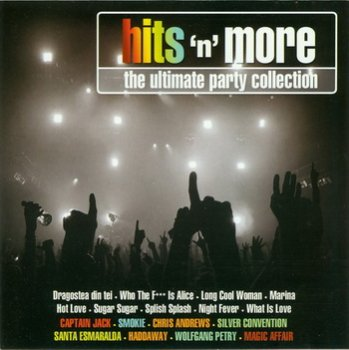 VA - Hits 'n' More (The Ultimate Party Collection)