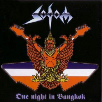 Sodom - One Night in Bangkok (2003)