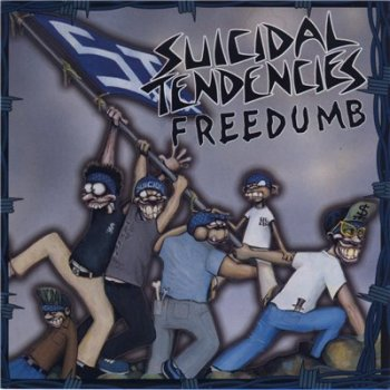 Suicidal Tendencies - Freedumb 1999