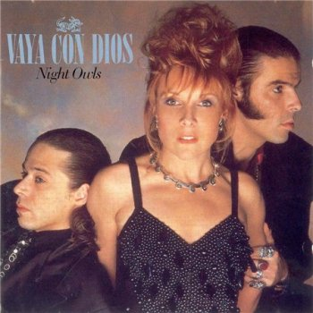 Vaya Con Dios - Night Owls 1990