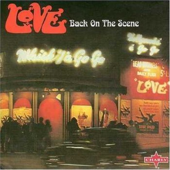 "Love: © 2003 ""Back On The Scene"""
