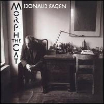 DONALD FAGEN  - Morph the Cat (2006)