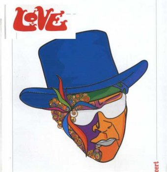 "Love: © 2003 ""The Forever Changes Concert"""