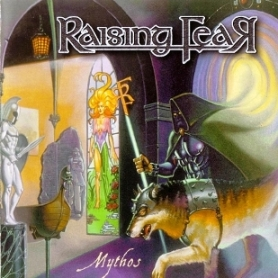 Raising Fear  - Mythos 2005