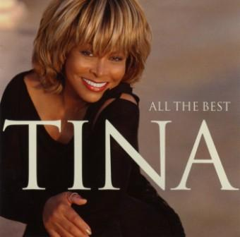 Tina Turner - All The Best HQ (2004) 2CD