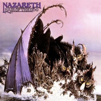 Nazareth - Hair Of The Dog (1975)[30th Anniversary edition, 2001]