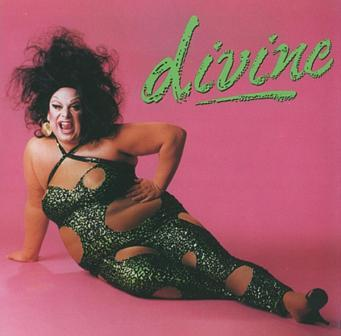 Divine - Native Love (The Best) 1991