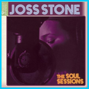 "Joss Stone  ""The Soul Sessions""          7243  5  97153  22"