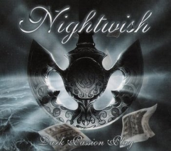 Nightwish - Dark Passion Play (Limited Edition) (2007)