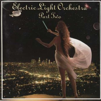 "Electric Light Orchestra Part II: © 1991 ""Part Two"""