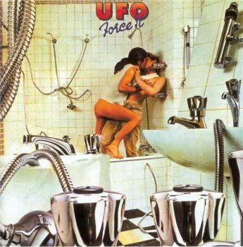 "UFO: © 1975 ""Force It"" (Remastered Edition)"