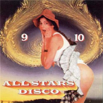 "Various Artists: © 1998-2000 ""All Stars Disco(CD 9&10)"" (20 CD)"