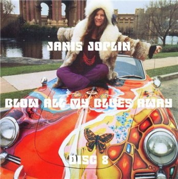 Janis Joplin - Blow All My Blues Away 1962-1970 (10CD Bootleg) CD8 1969
