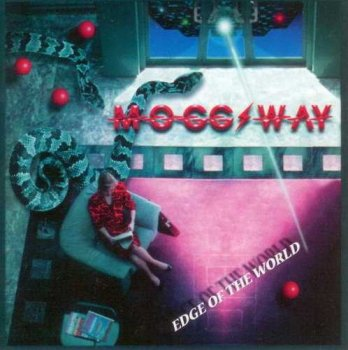 "(UFO) Mogg-Way: © 1997 ""Edge Of The World"""