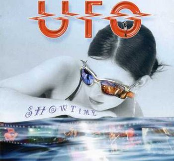 "UFO: © 2005 ""Showtime"" (Live in Wilhelmshaven, Germany, May 13th, 2005)"