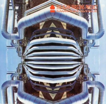 "The Alan Parsons Project: © 1984 ""Ammonia Avenue"""